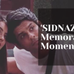 SIDNAZ Unforgettable Moments