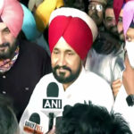 Charanjit Singh Channi takes oath as 16th Chief Minister of Punjab