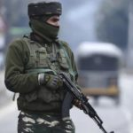 JCO Among 5 Army Personnel Killed in Gunfight with Terrorists in Jammu & Kashmir (Poonch)