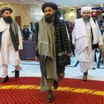 Russia to invite Taliban to international talks in Moscow October 2021